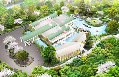 鶴見の森迎賓館