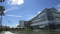UNEP国際環境技術センター・地球環境センター