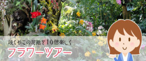 flowertour フラワーツアー